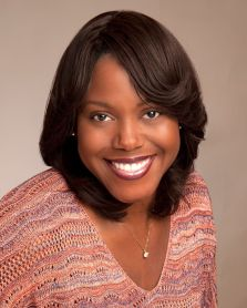 Monica Jones - Founder/CEO
